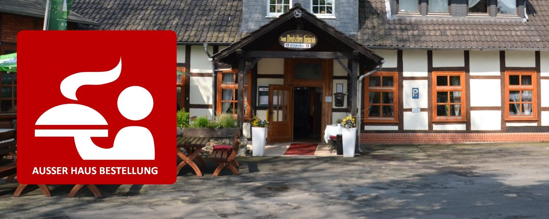 Deutscher Heinrich _ Ausser Haus Verkauf